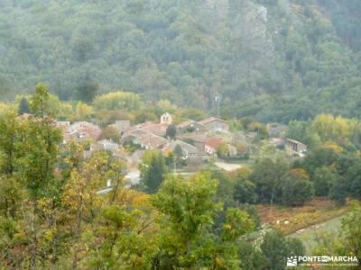 Cerrón,Cerro Calahorra_Santuy;paseos sierra madrid caminatas sierra madrid rutas de senderismo comu